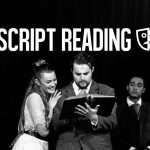26/9 Manusläsning – Script reading