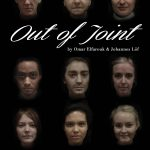 13/12 PREMIERE – Out of Joint